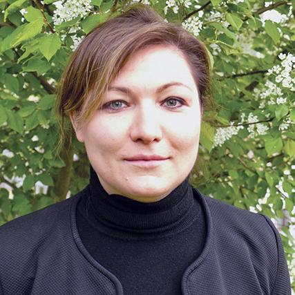 Bernasconi Alessandra